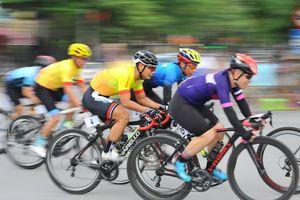 Hấp dẫn Giải đua xe đạp Phượng Hoàng Trung Đô lần thứ VII 2018