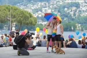 Thụy Sĩ: Kỳ thị người LGBT sẽ bị giam 3 năm tù