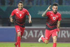 Quyết tâm đoạt cúp vàng AFF, tuyển Indonesia triệu tập hai cầu thủ gốc Nam Mỹ