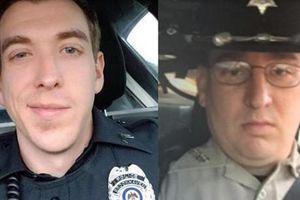 Nổ súng tại bang Mississippi, hai cảnh sát Mỹ thiệt mạng