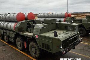 Syria: Hệ thống S-300 đủ khả năng đối phó với mối đe dọa từ Israel