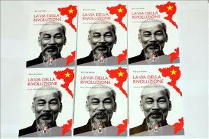 Chủ tịch Hồ Chí Minh có quan hệ mật thiết với các nhà hoạt động yêu nước của Hàn Quốc