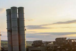 Nga cấp S-300 cho Syria là 'bước đi kịp thời'