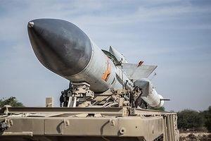 IL-20 bị bắn hạ thảm khốc: Nga 'cấm bay' Syria để đáp trả?