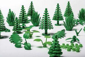LEGO khởi động các mảnh ghép hình đầu tiên từ cây mía với tham vọng 'xanh hóa' mọi sản phẩm trước năm 2030