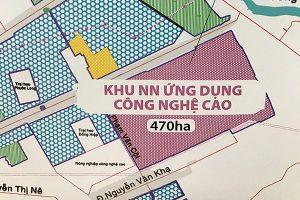 Liên đới của Tổng CTCP Phong Phú và Tập đoàn Trung Thủy trong việc dùng sai cả nghìn hecta đất tại SAGRI