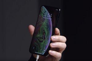 IPhone Xs và Xs Max bị tố phải 'đánh thức' mới sạc pin