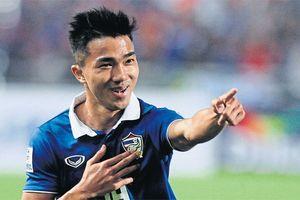 Thái Lan nhận tin cực vui ở AFF Cup, Đông Nam Á lo sợ