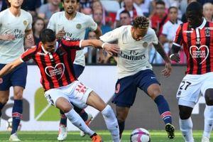 Neymar rực sáng, PSG cân bằng kỷ lục tồn tại hơn 80 năm