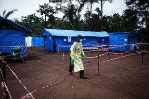 WHO cảnh báo 'thần chết' Ebola sẽ quay lại, gây kinh hoàng cho nhân loại