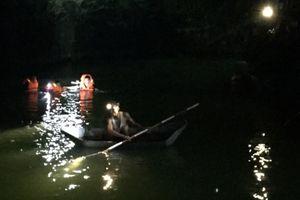 Thanh Hóa: Cảnh sát PCCC vớt thi thể 2 học sinh đuối nước