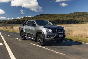 Nissan ra mắt 2 phiên bản xe bán tải, giá từ 700 triệu đồng