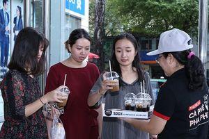 Thị trường cà phê pha phin có thêm 2 dòng sản phẩm mới