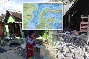 Indonesia 'chao đảo' vì thảm họa kép, gần 1.000 người thương vong