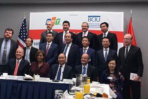 Thu hút đầu tư tại Việt Nam trong thời kỳ phát triển công nghệ 4.0