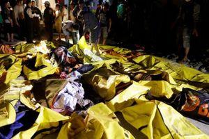 Cập nhật thảm họa kép ở Indonesia: Hơn 420 người chết, dự kiến có thể lên tới ngàn người