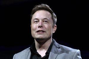 Tỷ phú Elon Musk từ chức chủ tịch Tesla