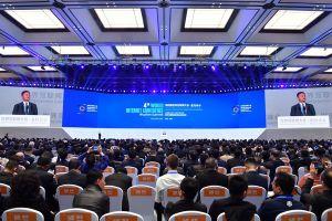 Trung Quốc sẽ tổ chức Hội nghị Internet thế giới lần thứ 5