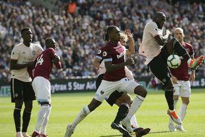 Thua bạc nhược trước West Ham, Man United khởi đầu tệ nhất sau 29 năm