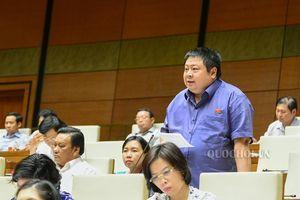 Đbqh Nguyễn Hữu đức: Vai trò của Bộ Công thương trong phát triển ngành Cơ khí chế tạo việt nam?