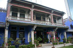 Thăm ngôi biệt thự tuyệt đẹp từng là 'bối cảnh' của phim Đông Dương
