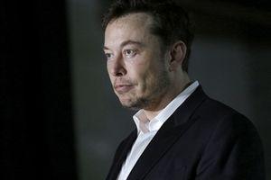 Tỷ phú Elon Musk từ chức chủ tịch Tesla sau khi nộp phạt khoản tiền khổng lồ