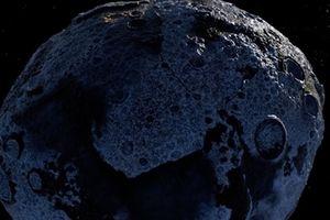 Thiên thạch lớn như Tượng Nữ thần tự do đang lao về Trái Đất