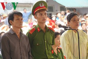Tuyên án cặp vợ chồng 'vô ơn' sát hại chủ nợ, phi tang xác ở Đà Nẵng