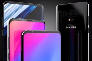 Galaxy S10 của Samsung có gì ấn tượng?