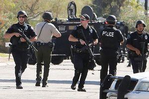 Hai cảnh sát Mỹ bị bắn chết tại bang Mississippi