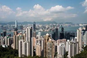 Giá nhà Hong Kong hạ nhiệt sau 28 tháng tăng liên tiếp