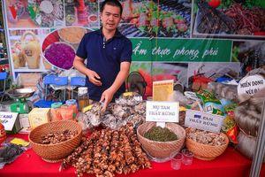 Món ngon 3 miền hội tụ tại Liên hoan ẩm thực toàn quốc Quảng Ninh 2018