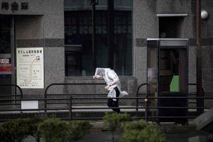 Bão Trami tấn công Nhật Bản mang theo gió mạnh kỷ lục