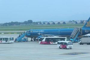 Hàng không Việt tìm động lực từ đường bay ngoại