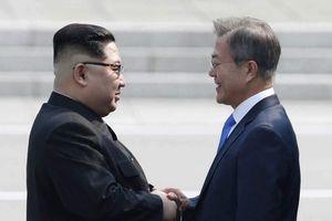 Lãnh đạo Triều Tiên bất ngờ gửi tặng Tổng thống Hàn Quốc món quà đặc biệt