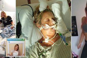 Người phụ nữ bị bệnh gan đã may mắn 'sống lại' sau khi được thông báo chỉ còn sống vài ngày: Dấu hiệu bệnh không được bỏ qua