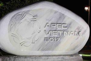 Đà Nẵng mở rộng Vườn tượng APEC