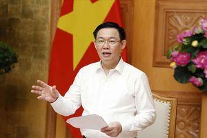 Phó Thủ tướng Vương Đình Huệ: 'Cả nước đang thực hiện hiệu quả mục tiêu kép'