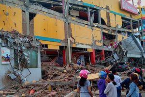 'Bỏ quên' hệ thống mới, Indonesia vuột cơ hội ngăn cản thảm họa sóng thần?