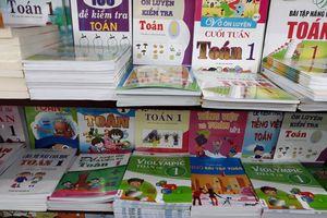 Bộ GDĐT cần quyết liệt chấn chỉnh tình trạng 'ép' mua sách