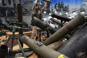 Sẵn sàng cho chương trình giải giáp vũ khí ở Syria