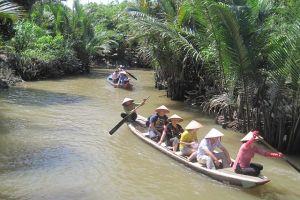 ĐBSCL: Sản phẩm du lịch được sao chép giữa các địa phương