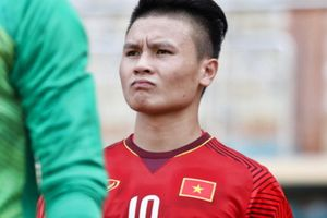 'Tài năng của Quang Hải không nên để lãng phí khi thi đấu trong nước'