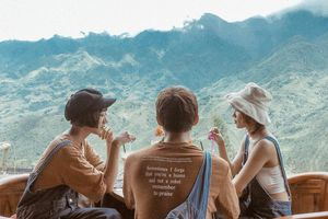#Mytour: Tháng 10 rồi, rủ bạn thân tới Sa Pa đón hơi lạnh đầu mùa thôi