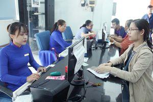 Hơn 57.000 chỗ được đặt mua trong giờ đầu Ga Sài Gòn bán vé Tết Kỷ Hợi