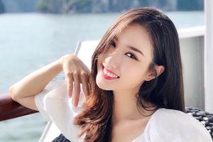 Top 5 Hoa hậu VN: 'Giống Park Min Young, chắc tôi cũng xinh'
