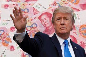 Đồng nhân dân tệ sẽ 'chịu trận' nếu Mỹ tiếp tục áp thuế lên hàng Trung Quốc