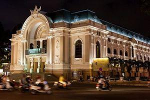 TP.HCM muốn xây nhà hát 1.500 tỷ: Chưa nên vội
