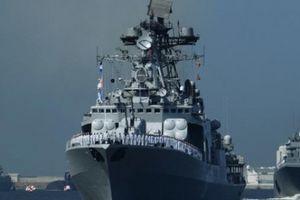 Nóng: Nga cảnh báo chiến tranh với Mỹ