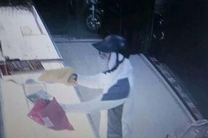 NÓNG: Điều tra nghi án dùng súng cướp tiệm vàng ở Nam Định